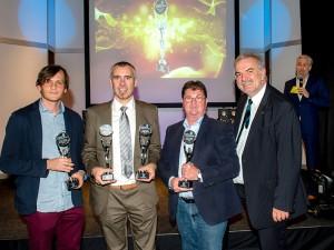 Pressefoto Award NÖ 2014