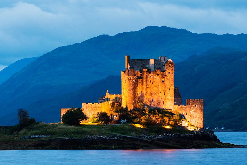 Schottland-Roemer
