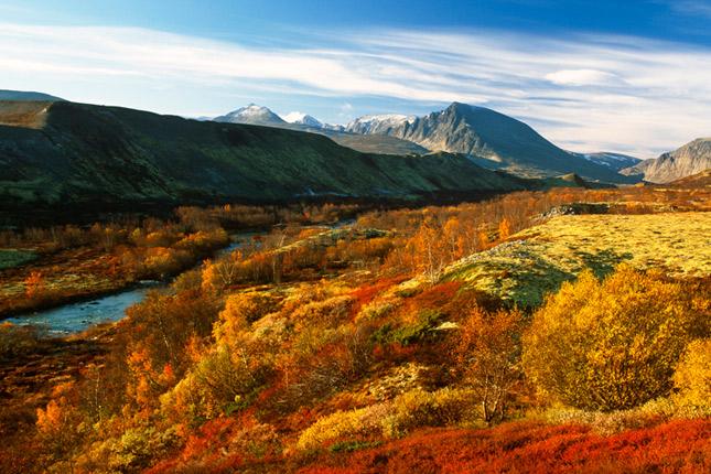 Gereon Roemer - Norwegen