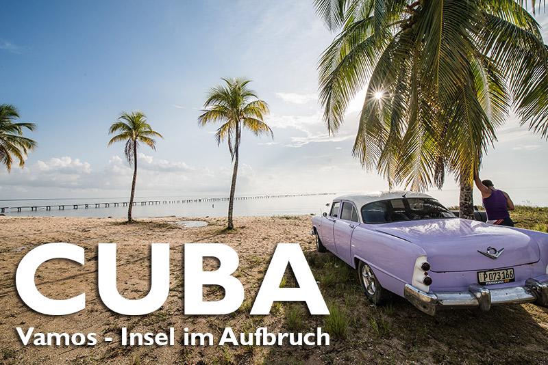 CUBA Festival 2016