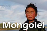 Mongolei Wien Festival
