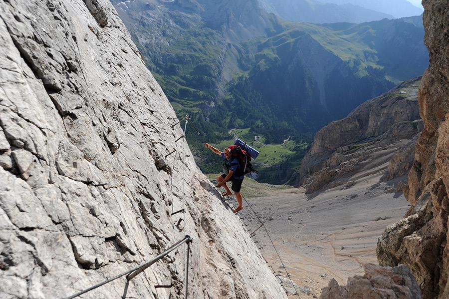 Martl-Jung-Barfuss-Alpen