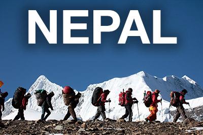Nepal-Glogowski