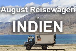 August-der-Reisewagen-in Indien