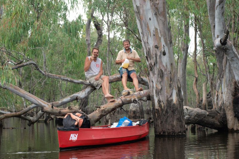 Australien Abenteuer Outback