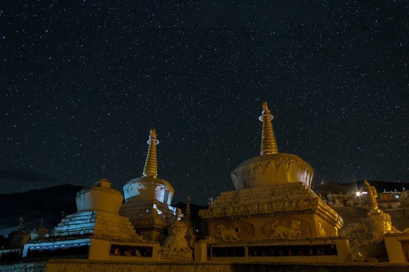 Indien Ladakh Lamayuru