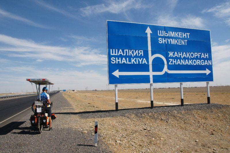 Nandita_Sun Trip nach Kasachstan