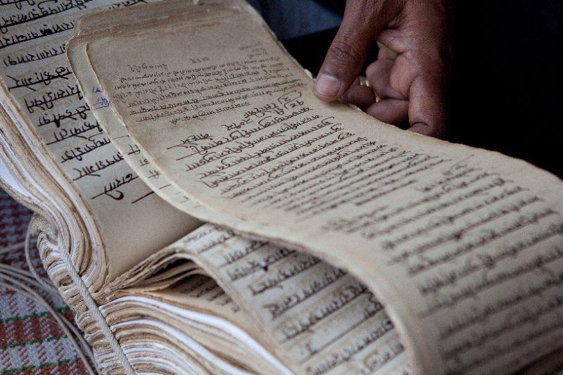 Indien Haridwar Totenbuch