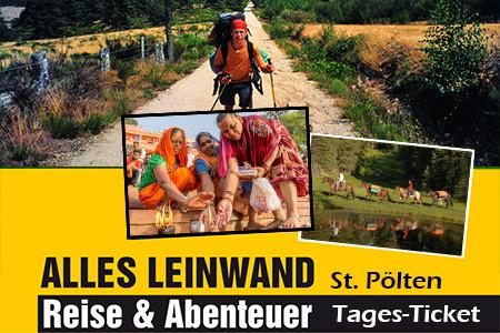 Abenteuerfestival St. Pölten