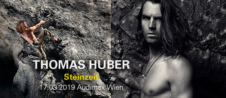 Thomas Huber - Huberbuam