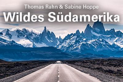 Wildes Suedamerika_Rahn_Hoppe