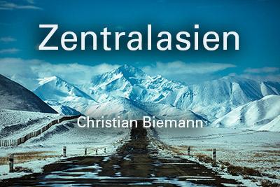 Christian Biemann