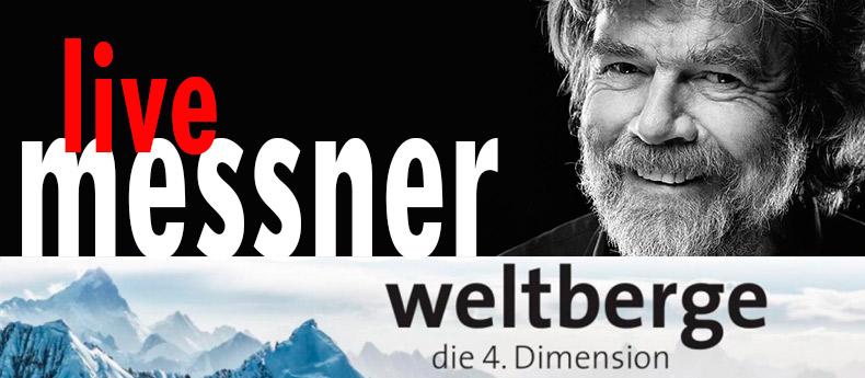 Messner Wien Stadthalle